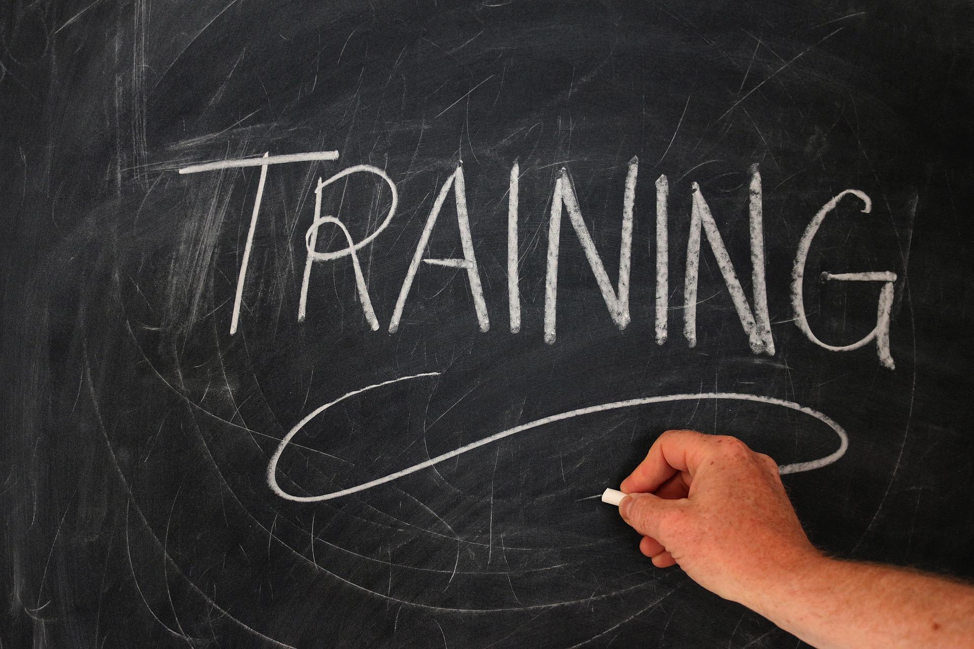 Mba training