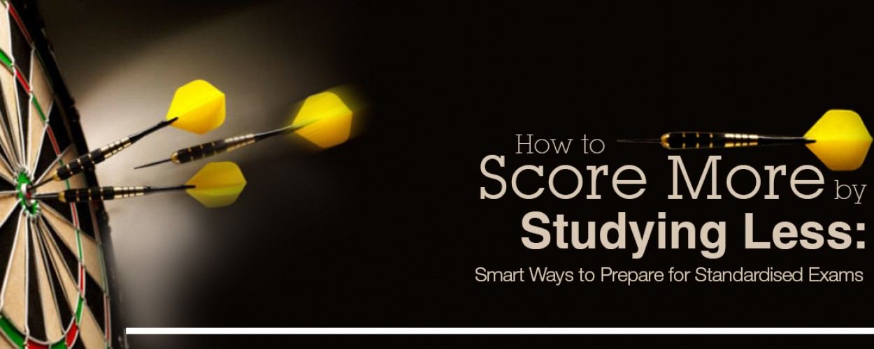 score more bt studying less