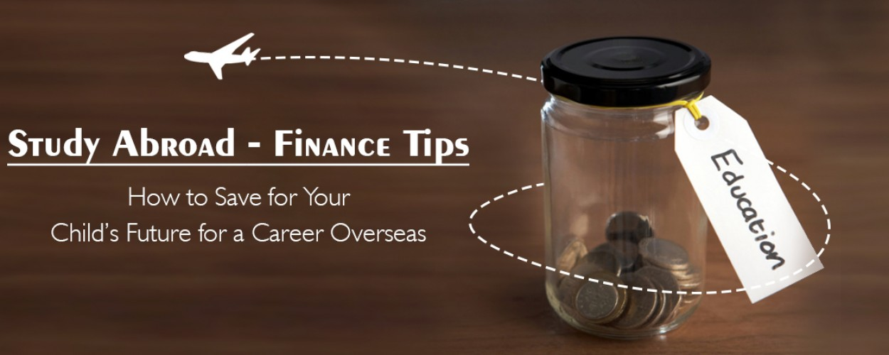 STUDY ABROAD- FINANCIAL TIPS